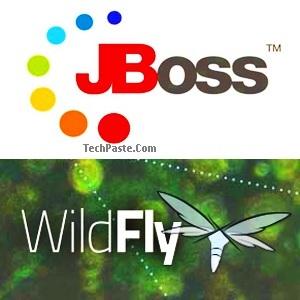 JBoss 7 directory structure explained - TechPaste Com