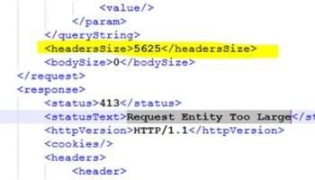 How To Edit SM_USER HTTP Header SiteMinder - TechPaste Com