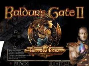 Baldur's gate Best Games to Play on Chromebook