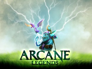 Arcane legends Best Games to Play on Chromebook