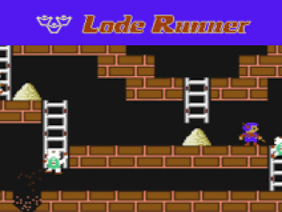 Lode runner Best Games to Play on Chromebook