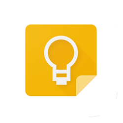 Google Keep - Best Note-Taking Apps for iPhone and iPad
