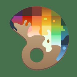 KolourPaint - Best Linux Applications for Chromebook