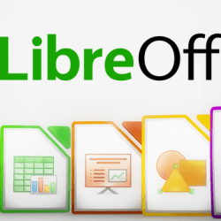 Libre Office - Best Linux Applications for Chromebook