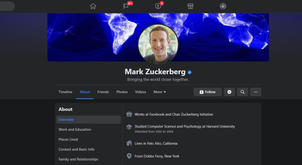 How to Enable Dark Mode on Facebook