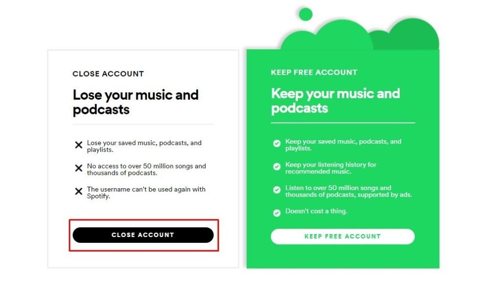 How to Cancel Spotify Premium Membership