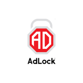 AdLock - Best Ad Blockers for Chromebook
