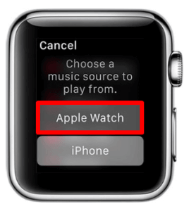 Apple Music On Apple Watch