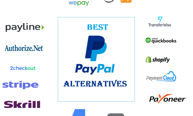 14 Best PayPal Alternatives for Hassle-Free Online Payment