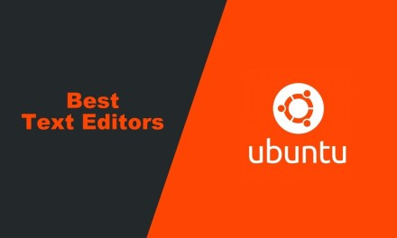 Best Text Editors for Ubuntu for Beginners & Pro in 2020