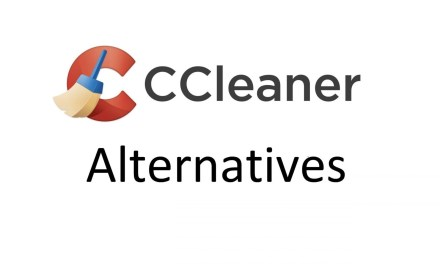 16 Best CCleaner Alternatives to Clean PC Junks in 2020