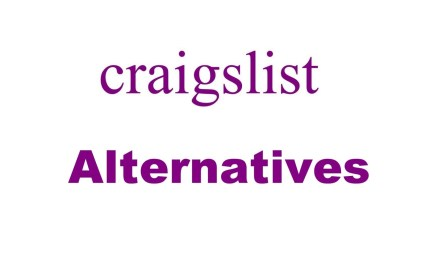 Best Craigslist Alternatives to Buy & Sell Things [2020]