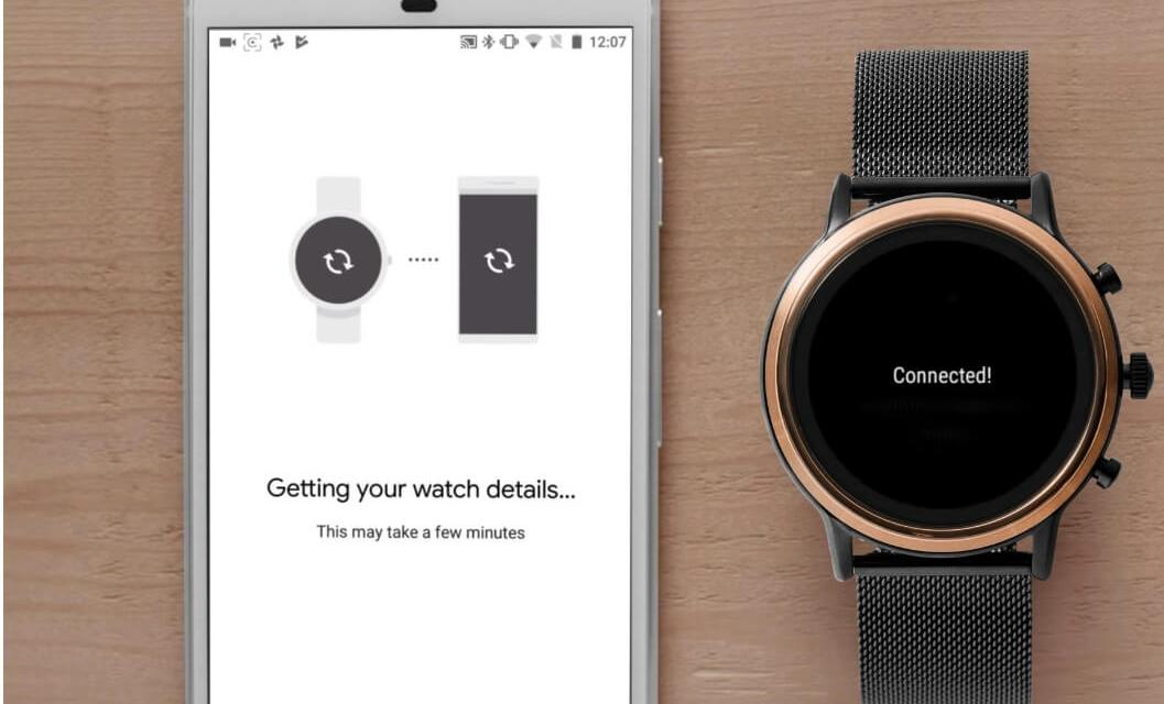 Do Fossil Smartwatches work with iPhone? How to Set up & Use