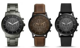 Fossil Smartwatches