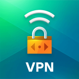 Kaspersky Free VPN for Android