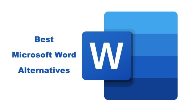 Best Microsoft Word Alternatives For Creating Documents