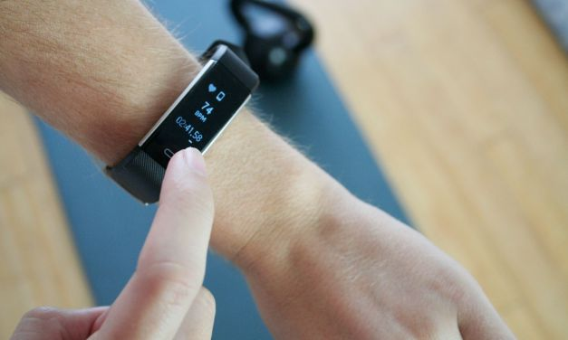 How to Sync Letsfit Fitness Tracker in Two Minutes