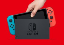 How to Restart Nintendo Switch