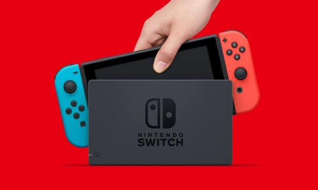 How to Restart Nintendo Switch to Fix Minor Bugs