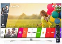 Add Apps on LG Smart TV