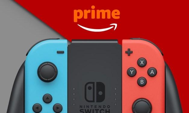 Possible Ways to Watch Amazon Prime on Nintendo Switch