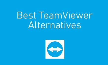 Best TeamViewer Alternatives To Access Remote Desktop