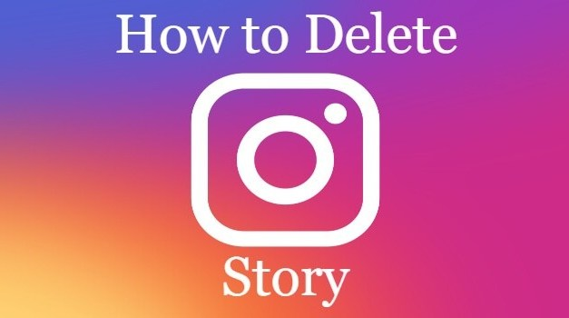 How to Delete Instagram Story Using Smartphone & PC