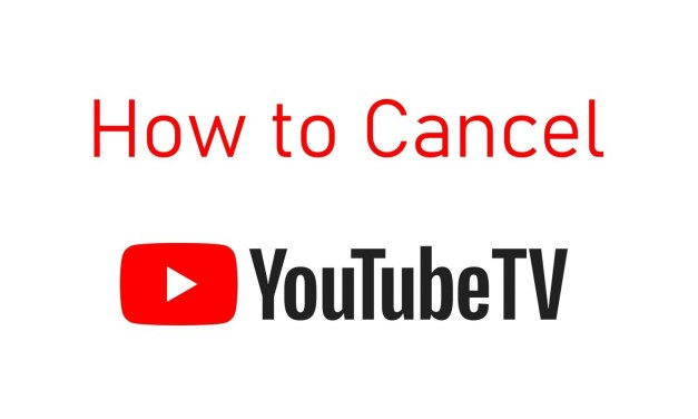 How to Cancel YouTube TV Subscription Using 2 Different Ways