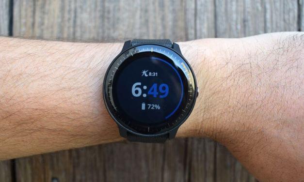 How to Reset Garmin Watch to Factory Settings