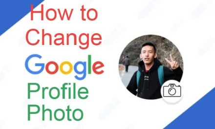 How to Change Your Profile Photo on Google [2 Ways]
