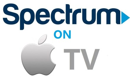 How to Install Spectrum TV on Apple TV
