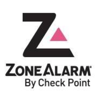 ZoneAlarm by checkpoint