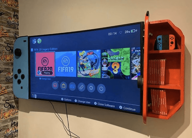How to Set Up Nintendo Switch [Step By Step Guide with Images]