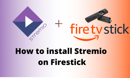 How to Install Stremio on Firestick [Setup Guide]