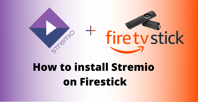 how to install stremio on firestick