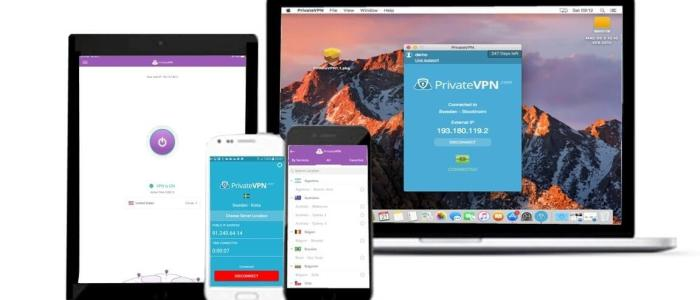 private vpn - Best VPN for iPhone and iPad