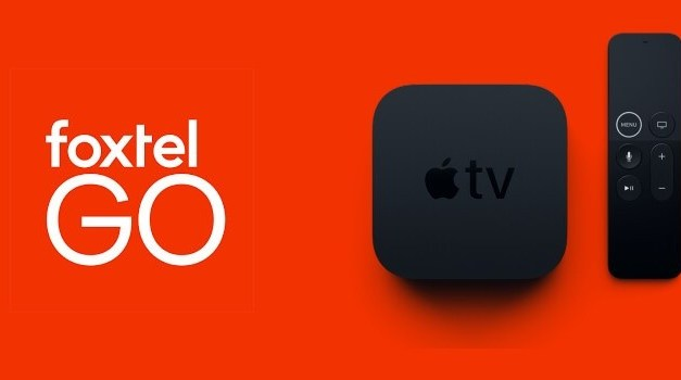 How to Stream Foxtel Go Contents on Your Apple TV
