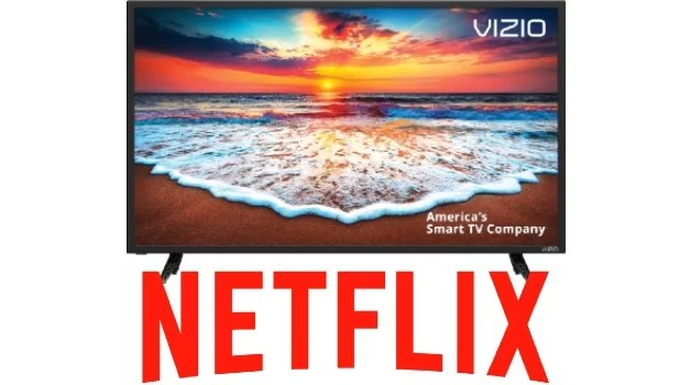 How to Watch Netflix on Vizio Smart TV