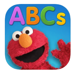 Elme ABCs - Best iPad Apps for Toddlers