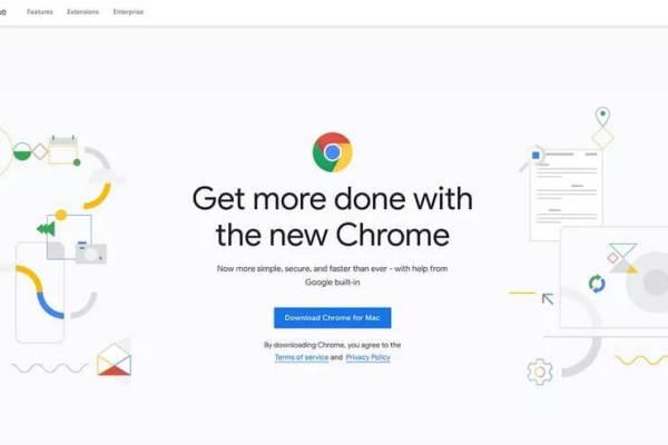 Chromecast from Mac
