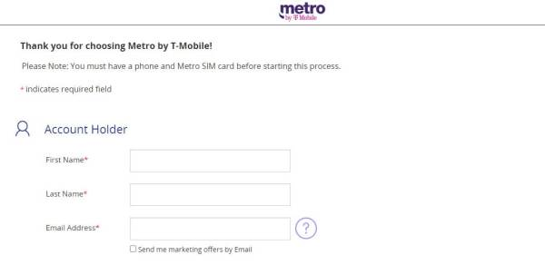 How to Activate MetroPCS Phone for Free