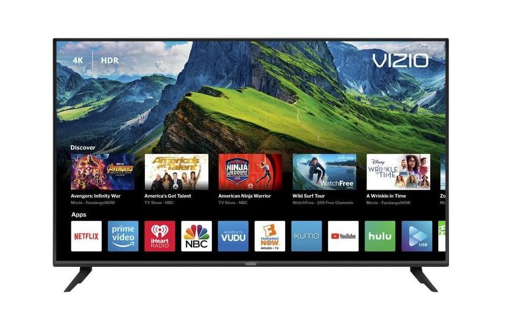 How to Reset Vizio Smart TV [Soft and Factory Default]