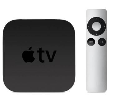 Kodi on Apple TV 3 Gen