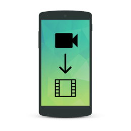 Lollipop Screen Recorder