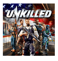 unkilled - Best Games for Android TV