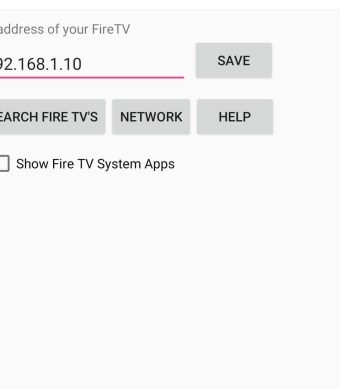 Kodi On FireStick