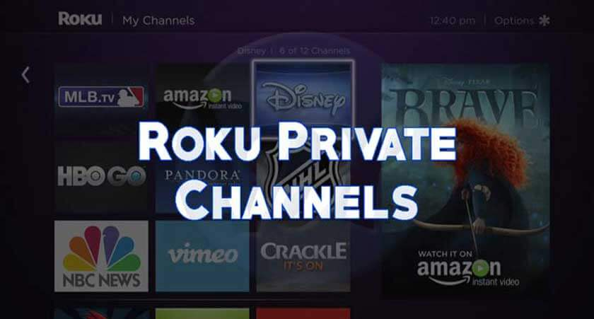 How to Install / Add Private Channels On Roku | Non-Certified Channels
