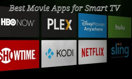 20 Best Movie Apps for Smart TV You Should Try in 2021