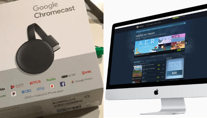 How to Chromecast from Mac [Step-by-Step Guide]