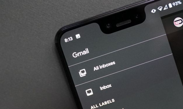 How to Enable Gmail Dark Mode On Android, iPhone & Desktop